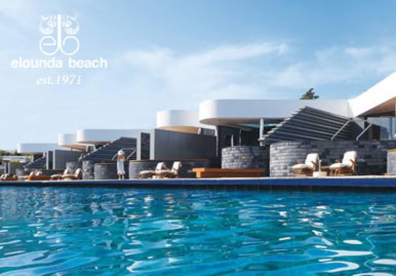 Hotel Elounda Beach - Elounda - Lassithi Kreta