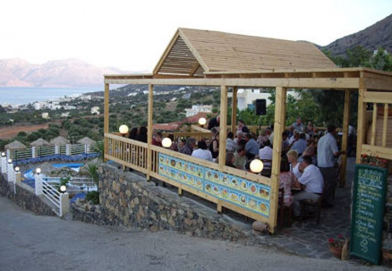 Hotel Elounda Residence - Elounda - Lassithi Kreta