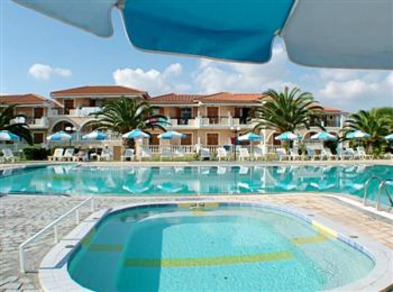 Hotel Golden Sun - Kalamaki - Zakynthos