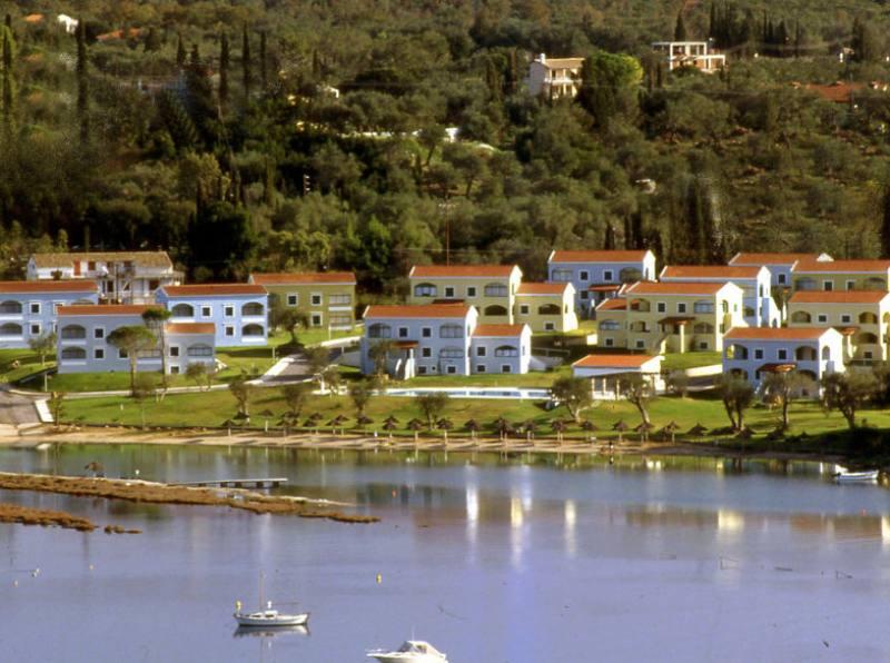 Aparthotel Govino Bay - Gouvia - Corfu
