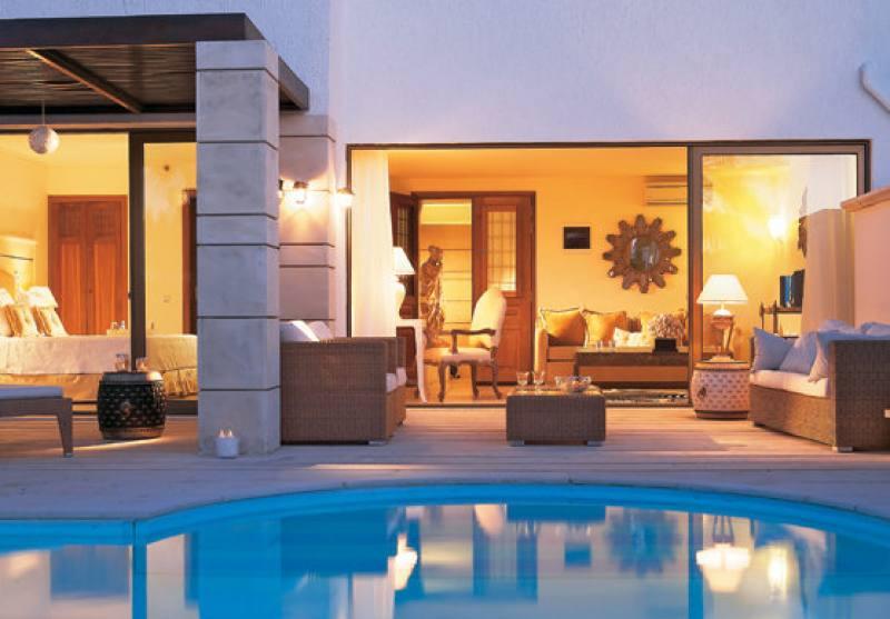 Hotel Creta Palace - Rethymnon - Rethymnon Kreta