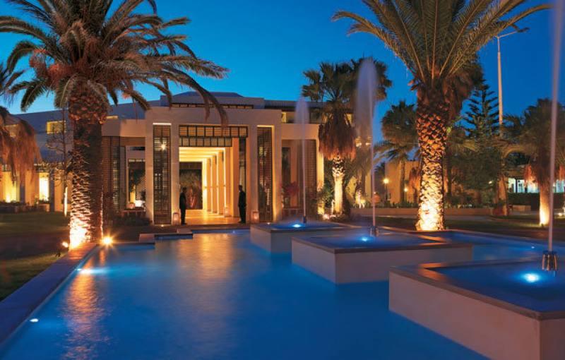 Hotel Grecotel Creta Palace - Rethymnon - Rethymnon Kreta