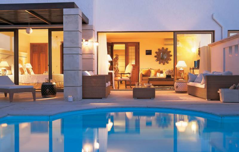 Hotel Grecotel El Greco - Rethymnon - Rethymnon Kreta