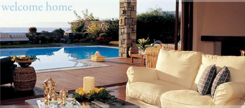Hotel Grand Resort - Lagonissi - Attica
