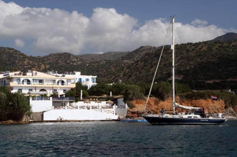 Hotel Havania - Agios Nikolaos - Lassithi Kreta