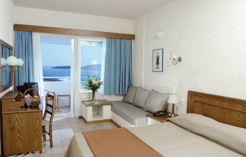 Hotel Hermes - Agios Nikolaos - Lassithi Kreta