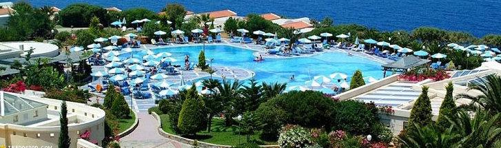 Hotel Iberostar Creta Mare - Panormos - Rethymnon Kreta
