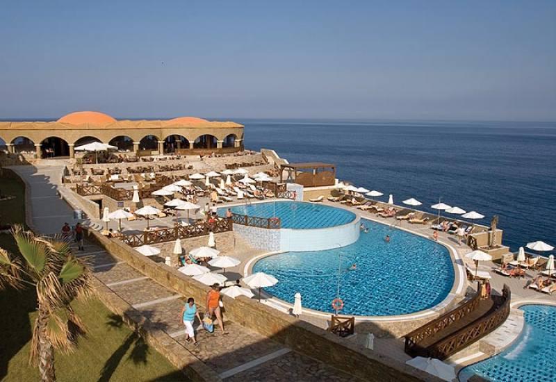 Hotel Kalithea Horizon Royal Kalithea Rhodos