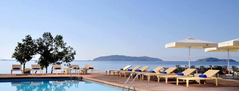 Hotel Kassandra Bay - Vassilias - Skiathos
