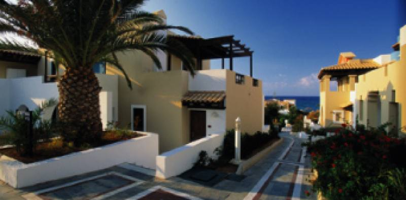 Hotel Knossos Royal Village - Anissaras - Heraklion Kreta