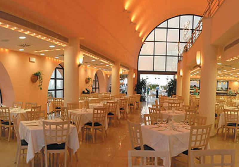 Hotel Kosta Mare Palace Resort - Analipsis - Heraklion Kreta