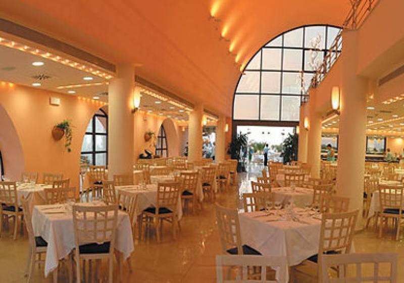 Hotel Kosta Mare Palace Resort - Analipsis - Heraklion Kreta