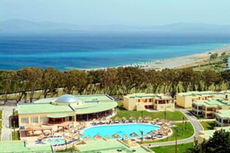 Hotel Kipriotis Maris - Psalidi - Kos