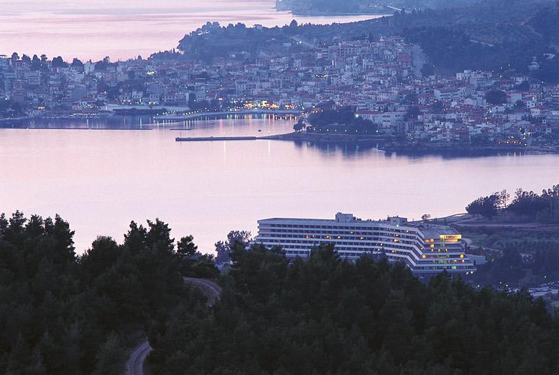 Sithonia Porto Carras - Neos Marmaras - Chalkidiki