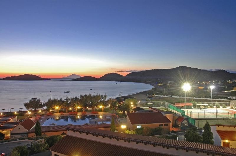 Resort Hotel Lemnos Village - Platy - Limnos