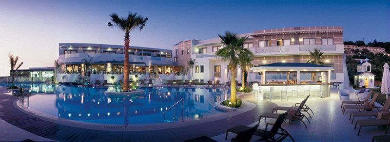Hotel Lesante - Tsilivi - Zakynthos