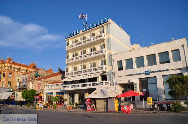 Hotel Lesvion - Mytilini - Lesbos