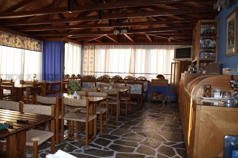 Hotel Liadromia - Patitiri - Alonissos