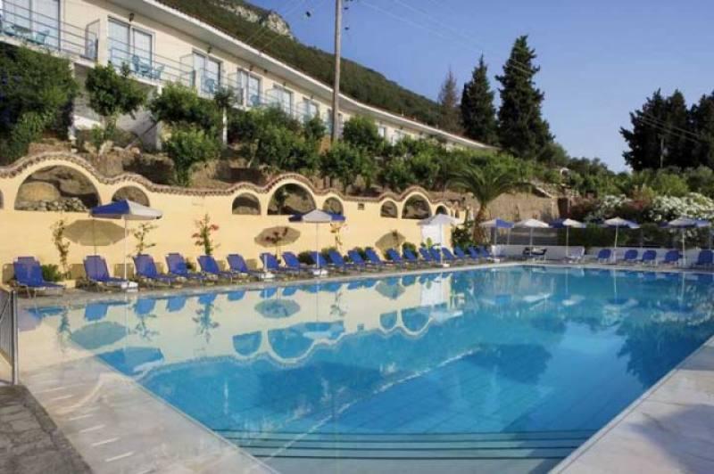 Hotel Louis Regency Beach - Benitses - Corfu