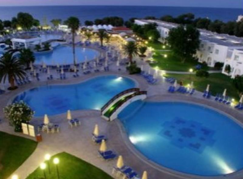 Hotel Louis Creta Princess - Maleme - Chania Kreta