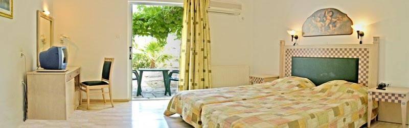 Hotel Malemi - Skala Kallonis - Lesbos
