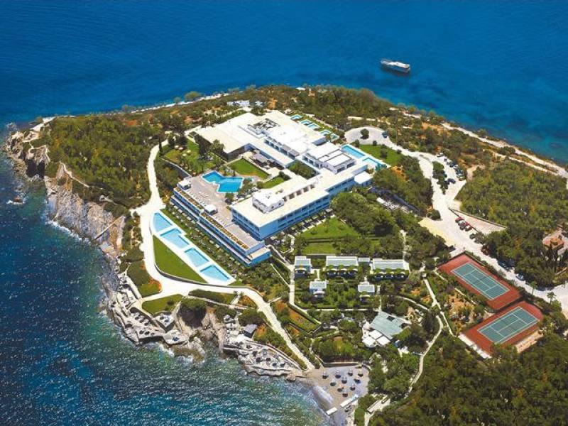 Hotel Sensimar Minos Palace - Agios Nikolaos - Lassithi Kreta