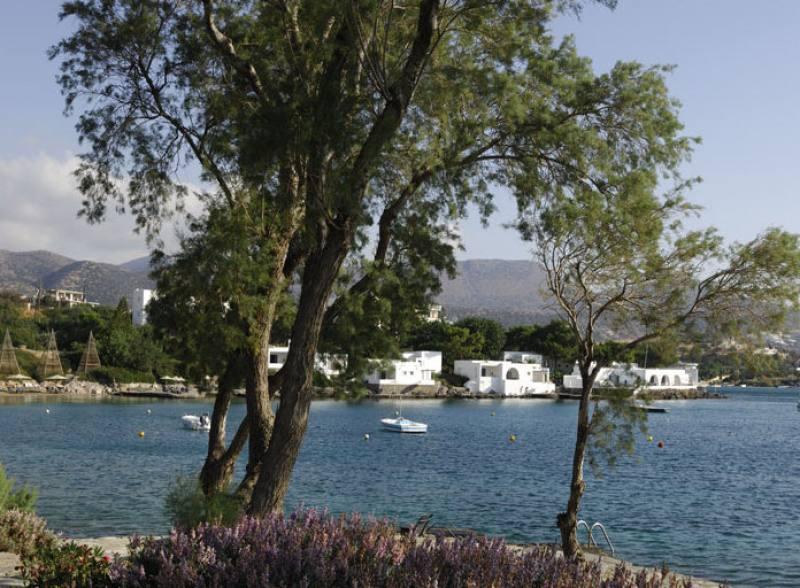 Hotel Minos Beach - Agios Nikolaos - Lassithi Kreta