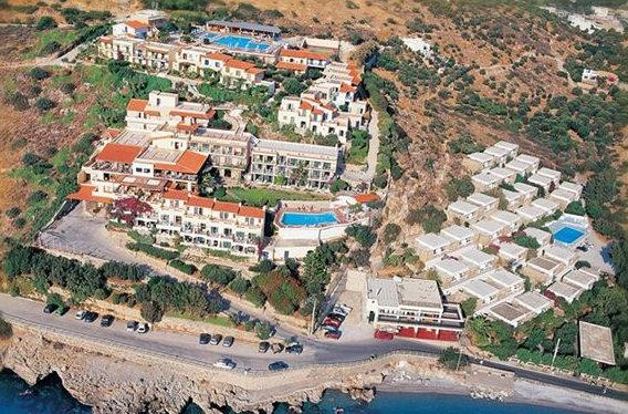 Hotel Miramare Village - Agios Nikolaos - Lassithi Kreta