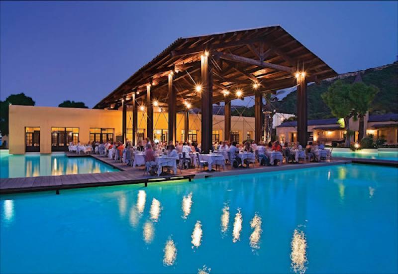 Hotel Miramare Wonderland - Ixia (Trianda) - Rhodos