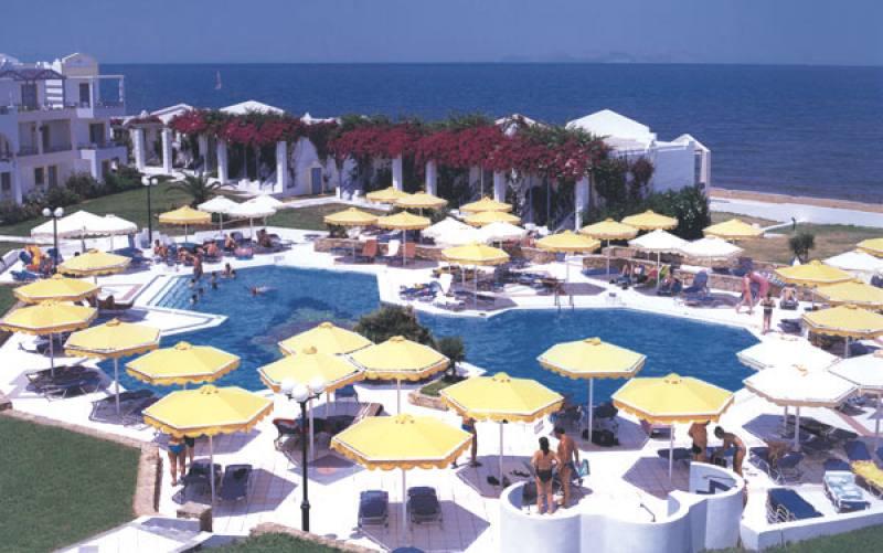 Hotel Mitsis Serita Beach - Anissaras - Heraklion Kreta