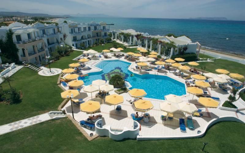 Hotel Mitsis Serita Beach Anissaras Heraklion Kreta