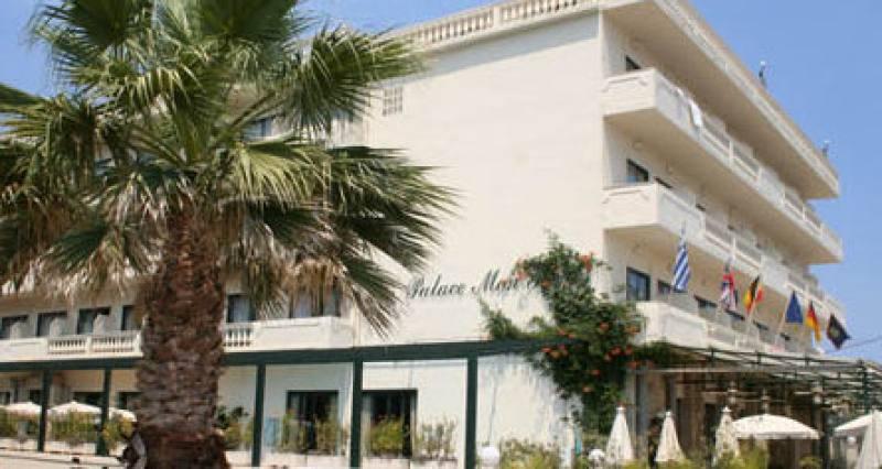 Hotel Mon Repos Palace - Corfu Stad - Corfu