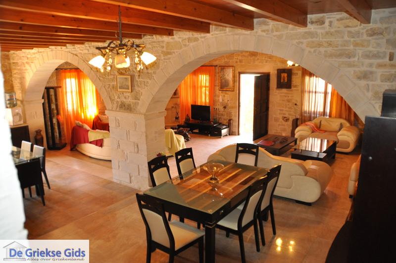 Villa Kapariana - Mires - Heraklion Kreta