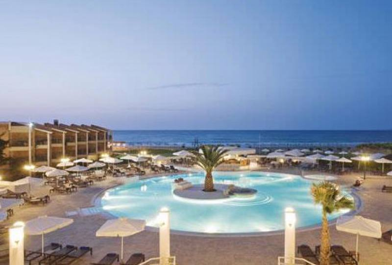 Hotel Movenpick Resort and Thalasso - Amoudara - Heraklion Kreta