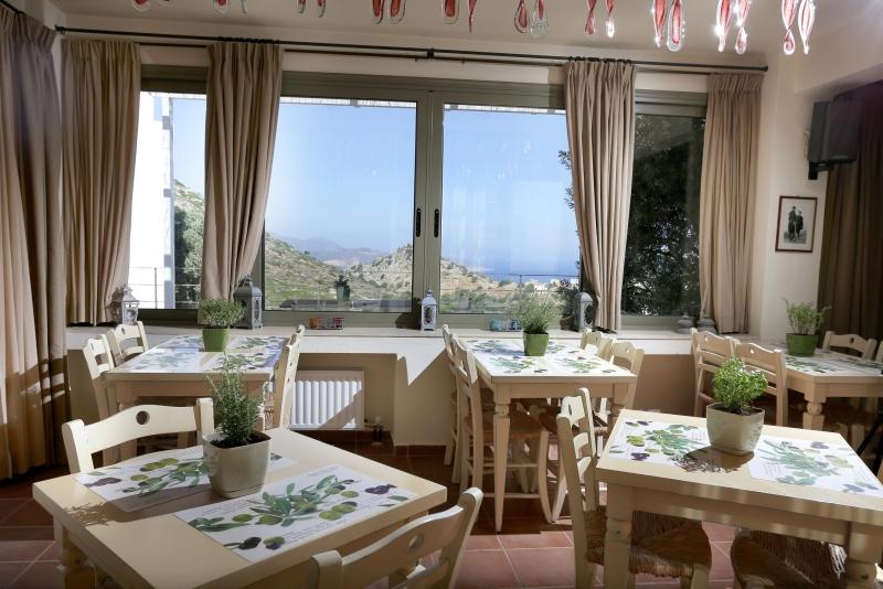Eco Hotel Mourtzanakis Residence - Achlada - Heraklion Kreta