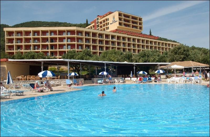 Hotel Nissaki Beach - Nissaki - Corfu