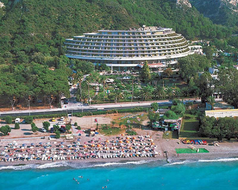 Hotel Olympic Palace - Ixia (Trianda) - Rhodos