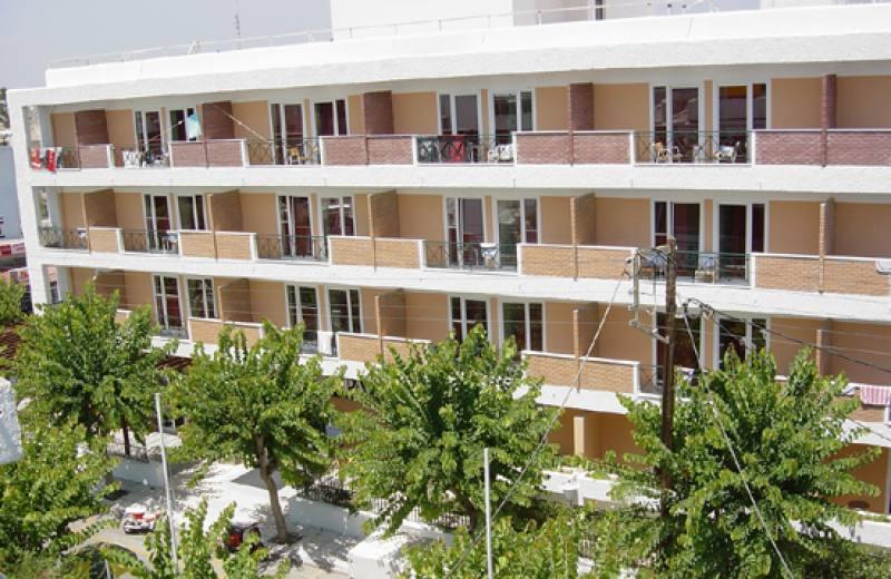 Hotel Pavlos - Kos stad - Kos