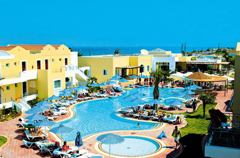 Hotel Pelagos - Lambi - Kos