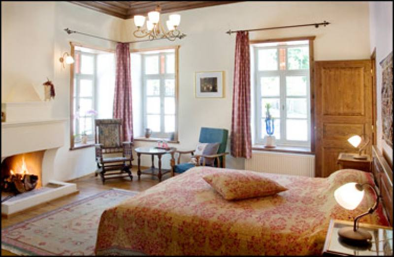 Hotel Porfyron - Zagoria - Ioannina