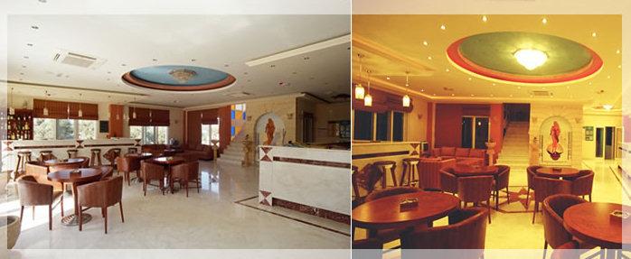 Hotel Porto Plakias - Plakias - Rethymnon Kreta