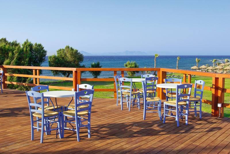 Hotel SENTIDO Nautica Blue - Fanes - Rhodos