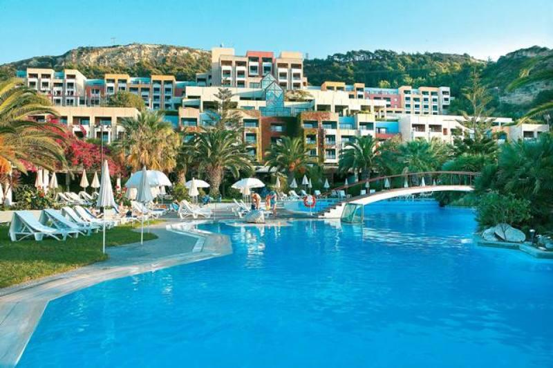 Hotel Sheraton Rhodos Resort - Ixia (Trianda) - Rhodos