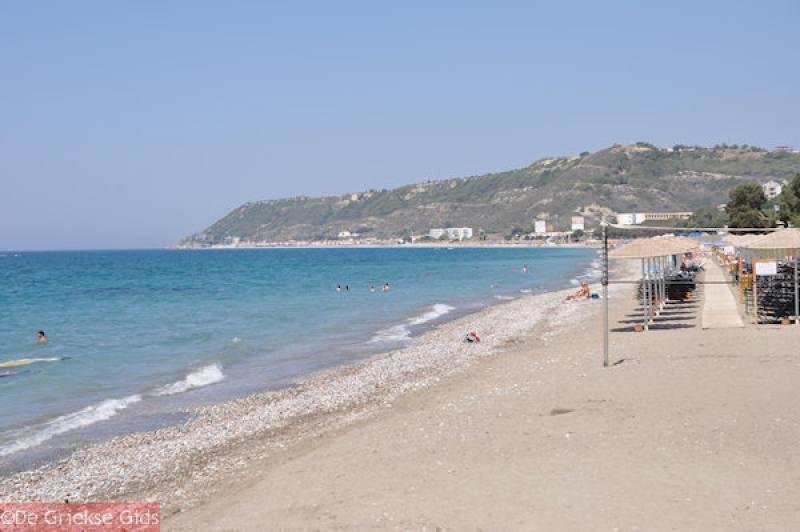 Hotel Sirene Beach - Ixia (Trianda) - Rhodos