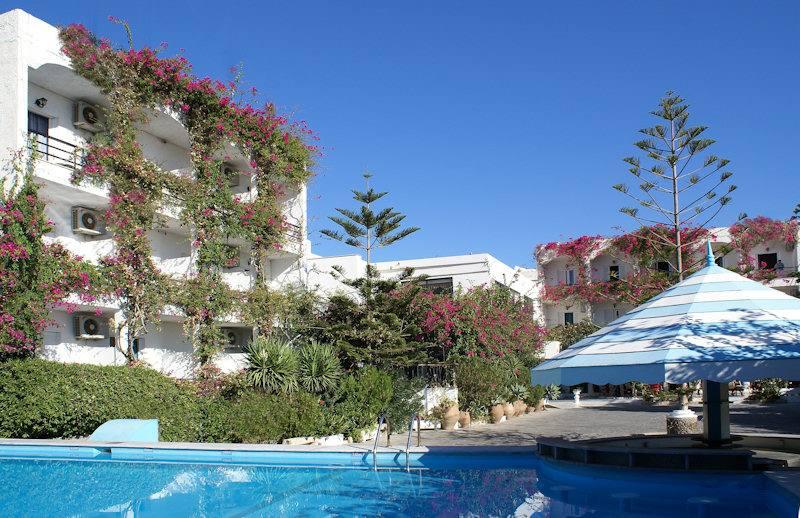 Hotel Skala - Skala Patmou - Patmos