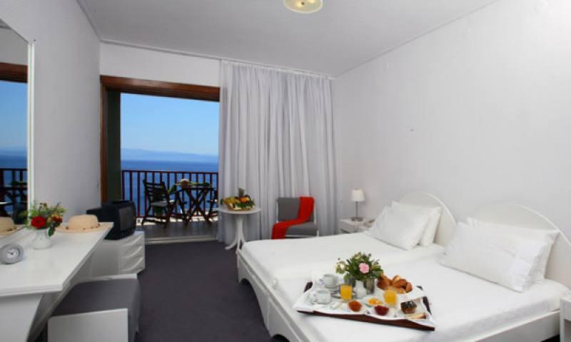 Hotel Skiathos Palace - Koukounaries - Skiathos