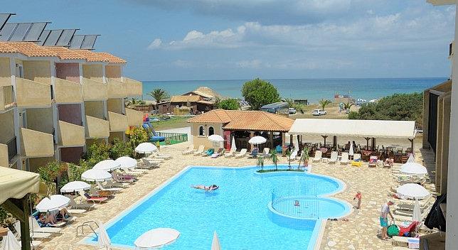 Hotel Strofades - Tsilivi - Zakynthos