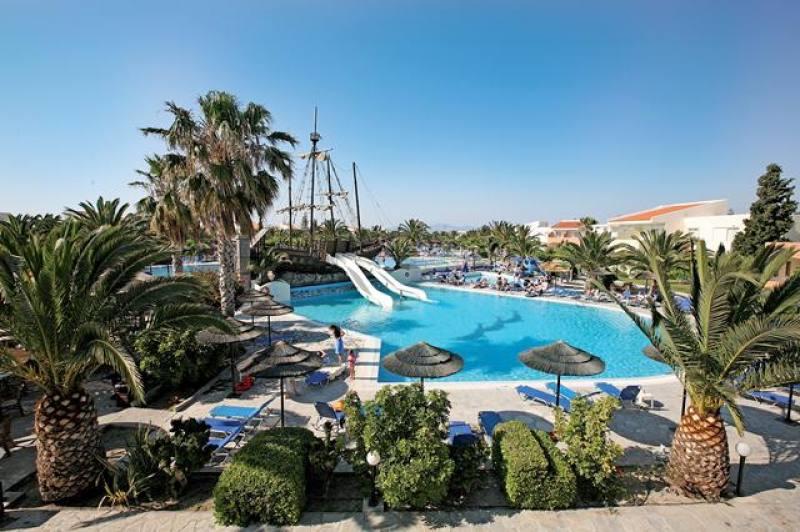 Hotel Sol Kipriotis Village Psalidi - Kos