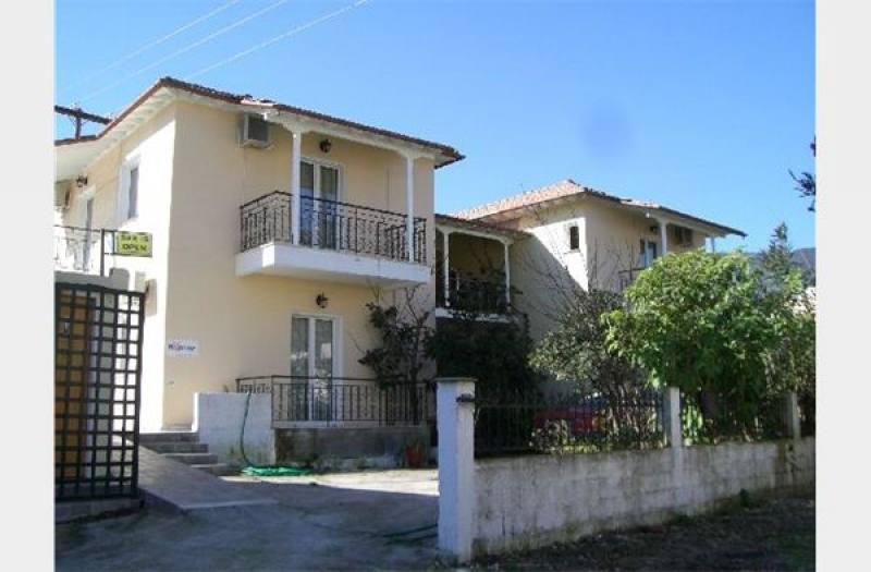 Appartementen Sophies&Kostas - Nidri - Lefkas