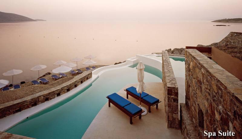 Hotel St Nicolas Bay - Agios Nikolaos - Lassithi Kreta